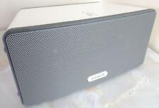 SONOS PLAY 3 SPOTIFY WIRELESS NETWORK SPEAKER – WORLDWIDE SHIPPING