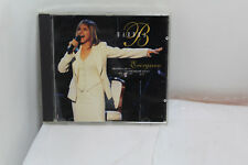 Barbra Streisand – Evergreen (Live Version)  cd