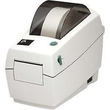 Zebra LP 2824 Plus Label Thermal Printer