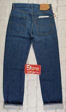 Levis Vintage Clothing Lvc azul medio 1976 501 Jeans W31 L34 £ 195 EE. UU. nuevo con etiquetas Cono