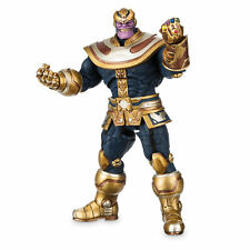 Authentic Thanos Action Figure by Marvel Select - 7'' Avengers Infinity War New