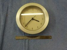 baskerville wall clock