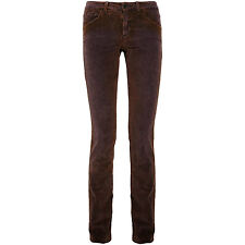 NWT $295 THEYSKENS THEORY CORDUROY PALAK WERNER SUNSET PANTS JEANS 27