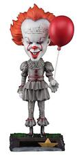 It 2017 Pennywise Head Knocker by NECA