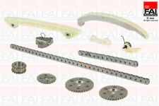 FAI TIMING CHAIN KIT FORD C-MAX FOCUS MONDEO MAZDA 3, 6 VOLVO C30 1.8 2.0 PETROL