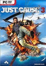 Just Cause 3 (PC, 2015)