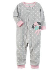 7690d1c01 Carter's One Piece Sleepwear (Sizes 4 & Up) for Girls for sale | eBay