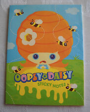 Oopsy Daisy Sticky Note Set by Chronicle Books New