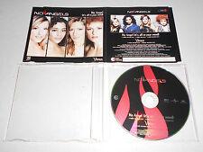 MAXI SINGLE CD No Angels-Angel 2003 5. tracks