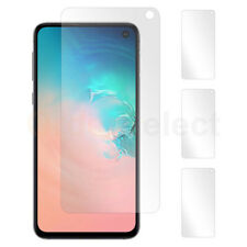 3X LCD Ultra Clear HD Screen Protector for Android Phone Samsung Galaxy S10e
