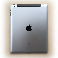 For Apple iPad 2 2nd Gen A1396 WiFi + 3G Back Battery Cover Rear Housing 16GB