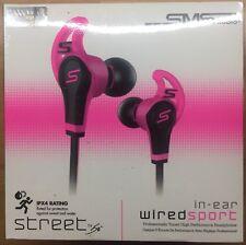 SMS 50 cent earphones Audio street Sport Earbud  Original by 50 Cent