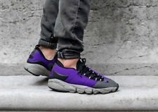 NIKE AIR FOOTSCAPE NM 'New Motion' Trainers Running Gym Casual - UK 8.5 (EUR 43)