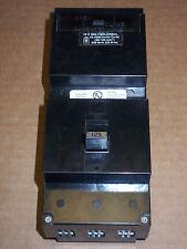 SQUARE D QE6 3 pole 125 amp 240v QE3125VH Circuit Breaker QE