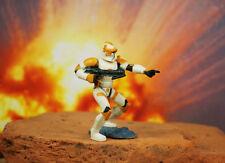 Hasbro Star Wars 1 32 Soldier Figure Clone Trooper Stormtrooper Commander Cody
