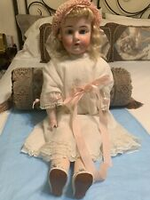 Pretty, Antique German, Kestner Doll