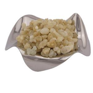 (162,-- € / kg) Weihrauch Oman Al-Hojari Grad 1 - 3 Mix - kleine Stücke - 50 g