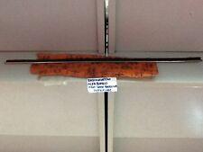 cornice modanatura raschiavetro porta  posteriore sx  ALFA ROMEO 1750-2000