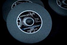 Super Balance Grey Skate Sharpening Wheel - 5 Pk - New