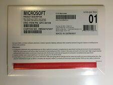 Microsoft Windows 7 Home Premium SP1 32 Bit Italian DVD GFC-02729 OEM NEW