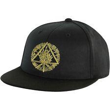Behemoth Sigil Black Satanic Death Metal Music Band Snapback Cap Hat  10068949 437e66d480d