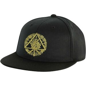 Behemoth Sigil Black Satanic Death Metal Music Band Snapback Cap Hat 10068949