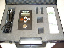 Velocity Meter-Karl Deutsch-Made in Germany-NOS-Echometer 1073 VS-Free Post