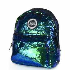 HYPE Mermaid Sequins Backpack Multi BTS19055 HYPE Schoolbag
