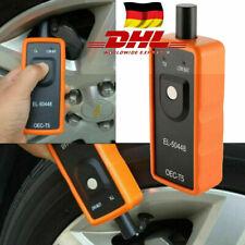 EL-50448 Auto RDKS TPMS Programmiergerät Werkzeug Anlernsystem Tool für GM/OPEL