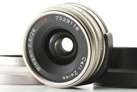 【NEAR MINT】Contax Carl Zeiss Biogon T* 28mm F/2.8 G Lens from Japan #199
