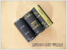 1pcs NIPPON CHEMI-CON Audio 5600uF/50V For YAMAHA Audio Electrolytic Capacitor