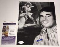 Alan Ladd Jr. STAR WARS Producer CO-FOUNDER RARE Signed 8x10 Photo JSA COA