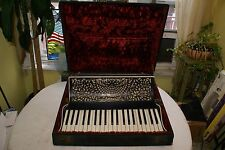 Wurlitzer  Accordion