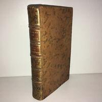 1773 MEMOIRES DE LITTERATURE ACADEMIE ROYALE INSCRIPTIONS T.57 : 1761-1763 CA99A