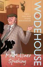 Mr Mulliner Speaking by Wodehouse, P.G. Paperback Book The Fast Free Shipping