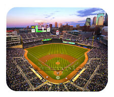 Item#129 Target Field Minnesota Twins Mouse Pad