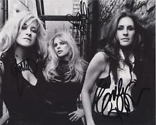 DIXIE CHICKS REPRINT AUTOGRAPHED 8X10 SIGNED PICTURE PHOTO COLLECTIBLE RP