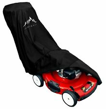 New listing Himal Lawn Mower Cover - Heavy Duty 60 00004000 0D Polyester Oxford Waterproof, Uv
