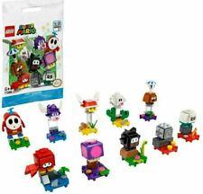 LEGO super Mario 71386 Charakter Packungen – Serie 2 (24 Teile)