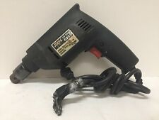 "Skil Variable Speed Corded Drill ~ 6225 ~ 3/8"", 3 Amp, 0-2500 RPM w/ Chuck Key!!"