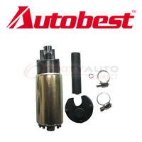 Autobest Electric Fuel Pump for 2001-2006 Hyundai Santa Fe 2.4L 2.7L 3.5L L4 ek