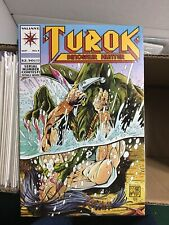 Turok Dinosaur Hunter #3 (1993)! In VF/NM Condition! LOOK! RARE! WOW!
