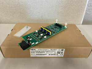NEW NEC SL2100 BE116510 3-Port CO Trunk Card