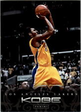 Kobe Bryant #30 Panini 2012/13 NBA Basketball Card