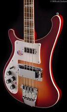 Rickenbacker 4003 Fireglo Left-Handed (687)