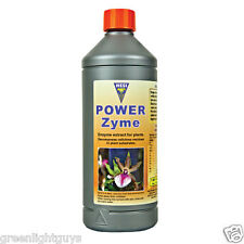 HESI Power Zyme 1 litros libre Pipeta