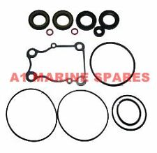 A1 40hp-60hp 1995 - current 2/Strokes Yamaha gear box seal kit 63D-W0001-​21