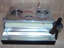 Mittelwand gießform mit Luftkühlung -Wachspresse Dadan 410 x260 mm NEW