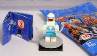 Lego 71024 Minifiguren Disney Serie 2, Frozone # 18 NEU