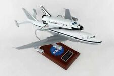 Executive Series B747 W/ Space Shuttle 1/144 Endeavour | Bn | Se0011W